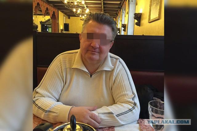 53-летнего москвича обвиняют в избиении 3 омоновцев