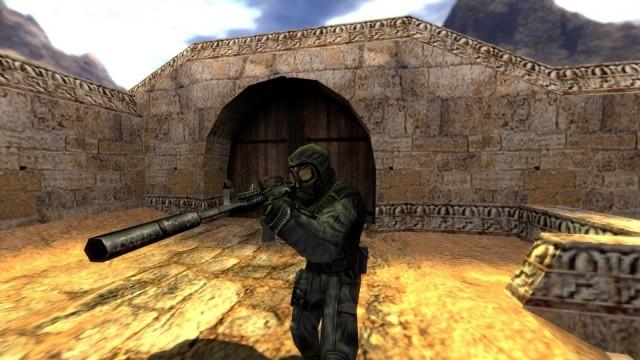 Известнейший классический Counter-Strike1.6 теперь доступен в браузере – легендарная игра снова набирает обороты