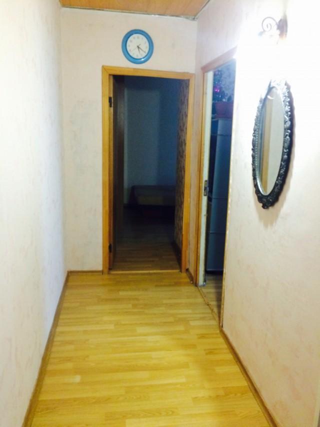 Сдам 2-комнатную
