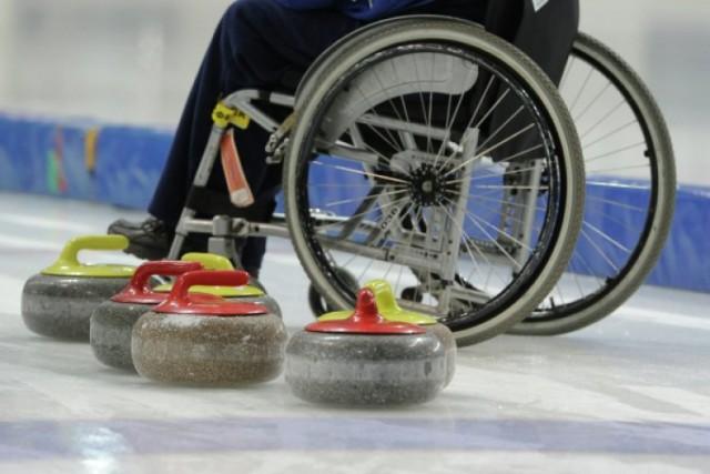 Российские паралимпийцы отказались нести нейтральный флаг на открытии Игр