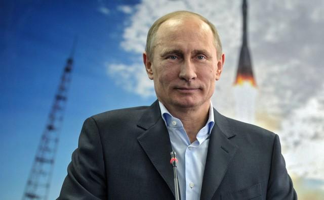Путин заявил о необходимости глубокой модернизации космической отрасли
