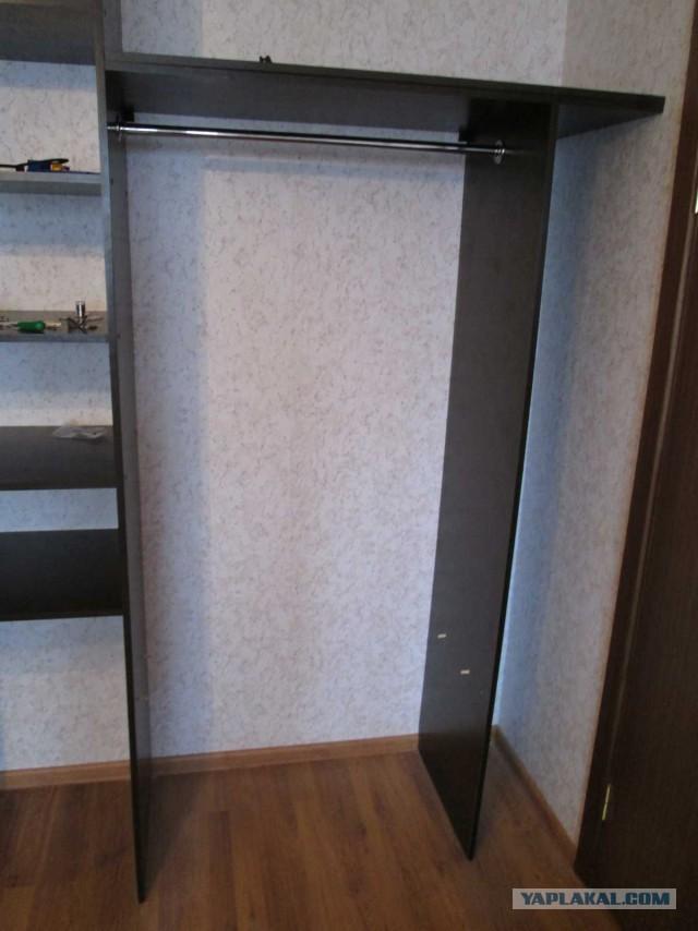 Двери шкаф-купе своими руками в домашних условиях