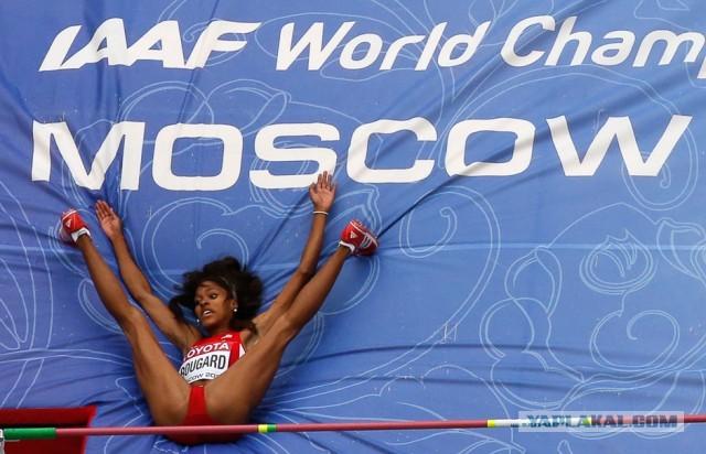 Крымская легкоатлетка Вера Ребрик, перешедшая в сборную России, лишилась возможности ехать на Олимпиаду - Цензор.НЕТ 2733