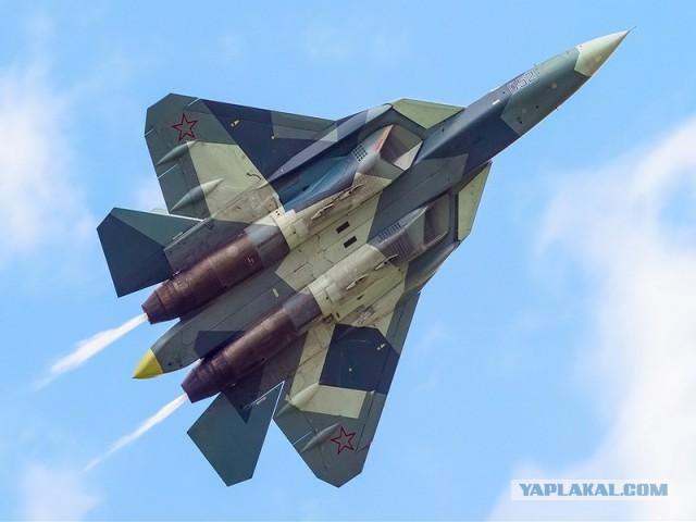 Стали известны подробности дела о госизмене по продаже данных Су-57
