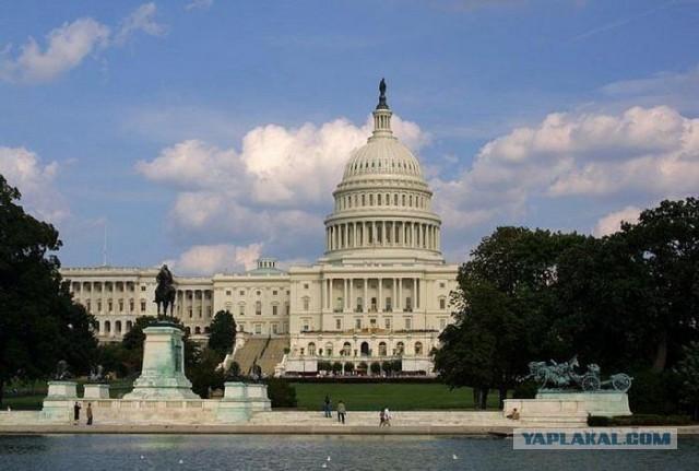 США готовит санкции против РФ