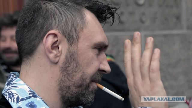 "Депутат Марченко: ""Я хочу, чтобы Шнурова наказали и запретили"""