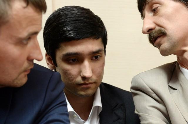 Против сына вице-президента «ЛУКОЙЛа» в третий раз возбудили уголовное дело