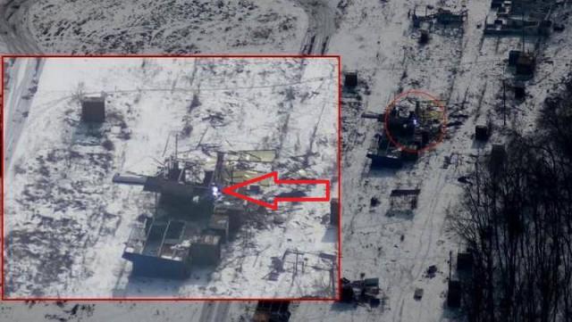 ВСУ обнаружили на Донбассе «загадочный российский прибор»