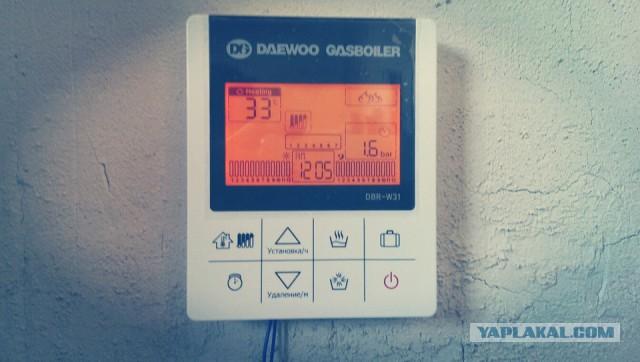 Теплый пол или отопление без радиаторов