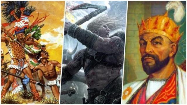15 пугающих исторических фактов, о которых не напишут в учебниках
