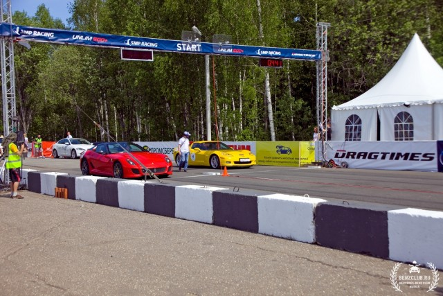 Moscow Unlim 500+ 2013