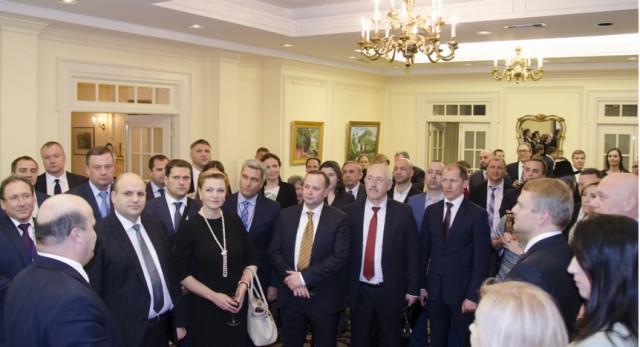 Украинскую делегацию на приёме у Трампа в Вашингтоне приняли за монголов