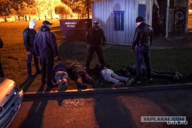 Строительство храма в Екатеринбурге остановлено, но аресты продолжаются