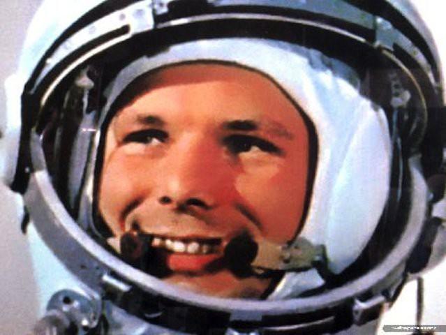 Сегодня день памяти Ю.А. Гагарина