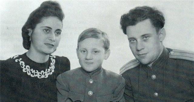 Высоцкий и война: это было, было, было...
