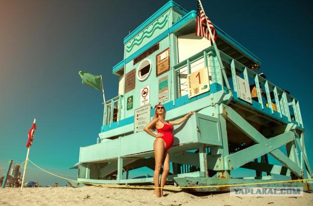 Русские женщины устроили бэби-бум в Майами
