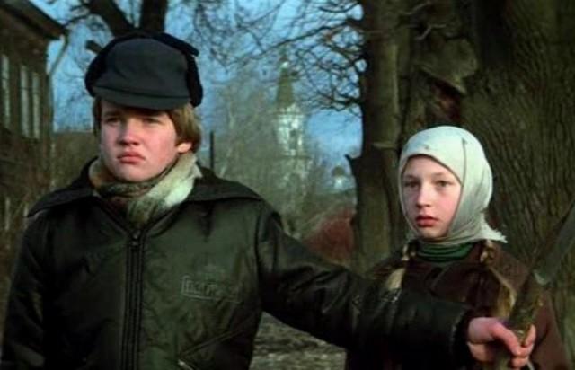 За кадром «Чучела»: Почему фильм спровоцировал скандал, и как сложились судьбы детей-актеров