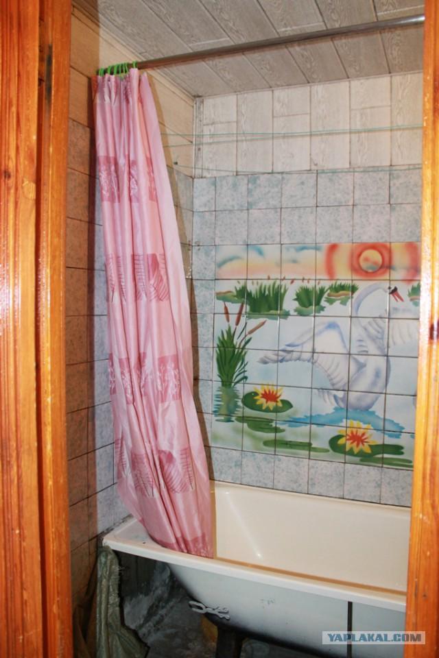 Ремонт туалета и ванной своими руками.