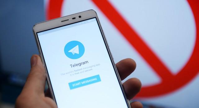 Роскомнадзор дал Telegram 15 дней на передачу ключей для расшифровки переписки