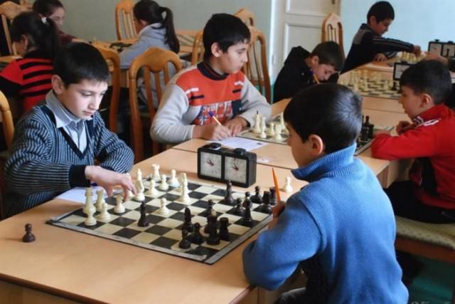 Глава Минобрнауки поддержала идею введения уроков шахмат в школах