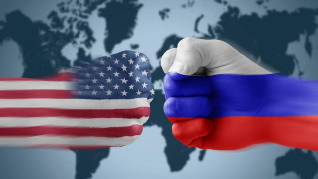 Россия по военным каналам предупредила США о последствиях удара по Сирии