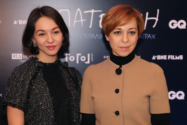 Беременную дочь Марианны Максимовской задержали сгероином