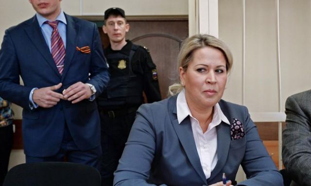 ФСИН сообщила местонахождение Евгении Васильевой