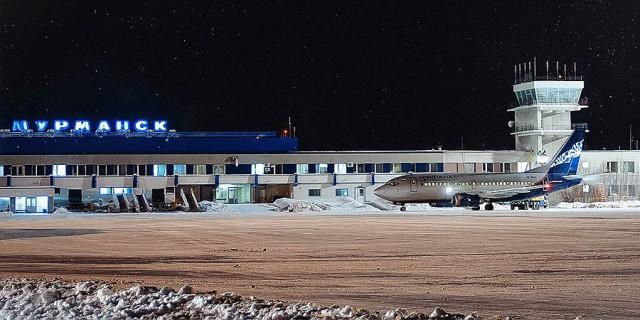 Власти Мурманска попросили отменить итоги голосования по присвоению аэропорту имени Николая II