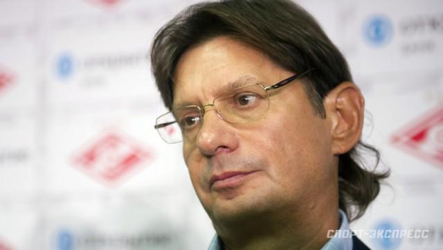 Федун: «Спартак» снимается с чемпионата!»
