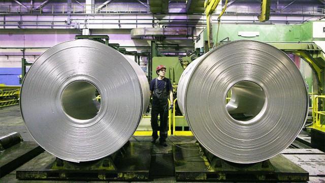 В России вновь будут использовать провода из алюминия
