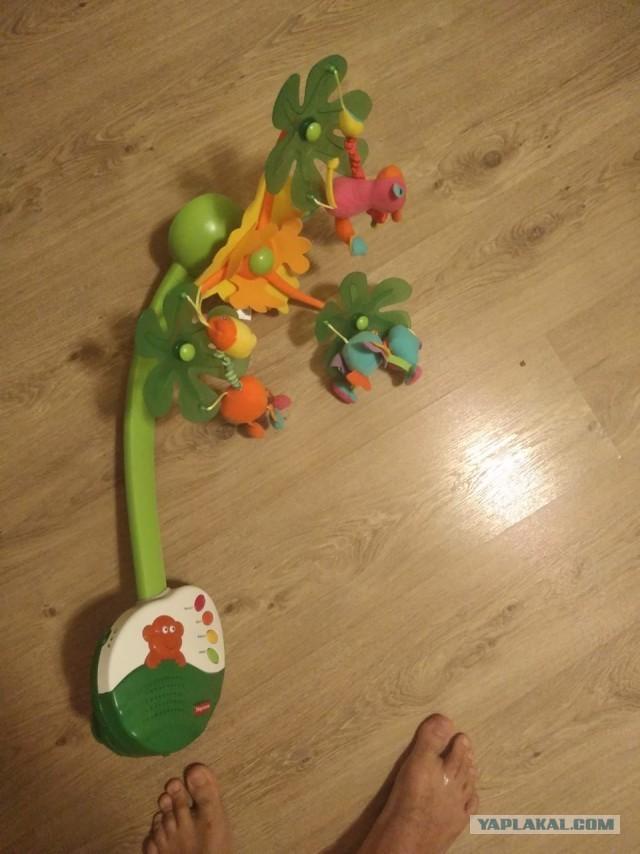 Детская мебель игрушки и прочее. СПб.