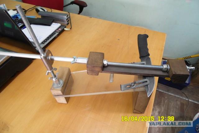 Устройство для заточки ножей SUPER KNIFE 2000
