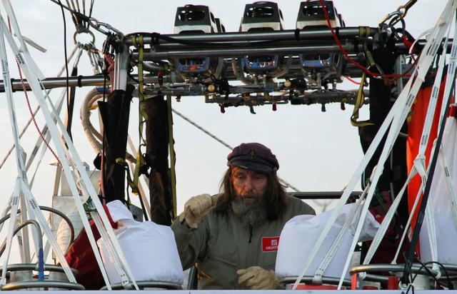 Путешественник Фёдор Конюхов достиг побережья Австралии и побил мировой рекорд