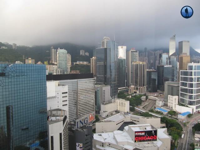 Гонконг, Гонконг!
