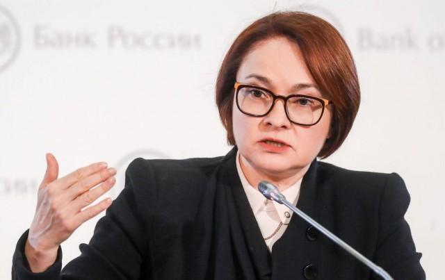 Полет нормальный. ЦБ не видит рисков в обвале фондового рынка и рубля