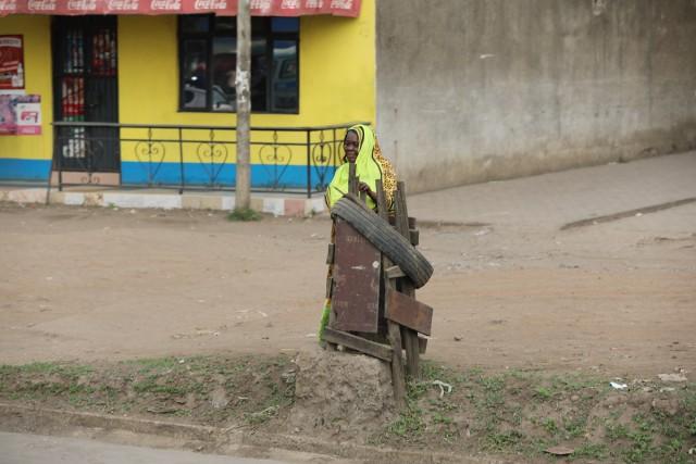 Удивительный мир Африки. Танзания