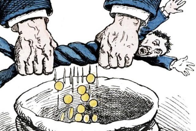 Почему почти половина россиян готова не платить налоги?
