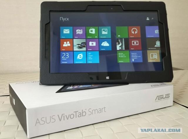Продам планшет ASUS VivoTab Smart ME400C