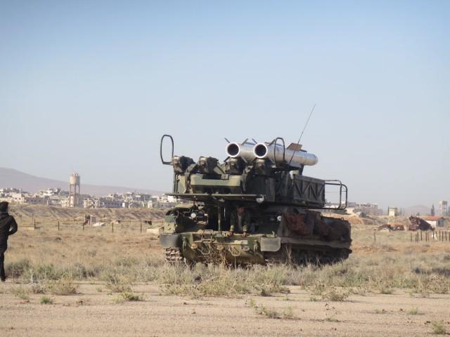 В Израиле разочарованы: удар по Сирии укрепил режим Асада и позиции Ирана