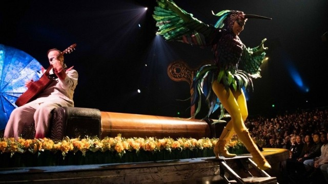 Cirque du Soleil объявил о банкротстве из-за пандемии COVID-19