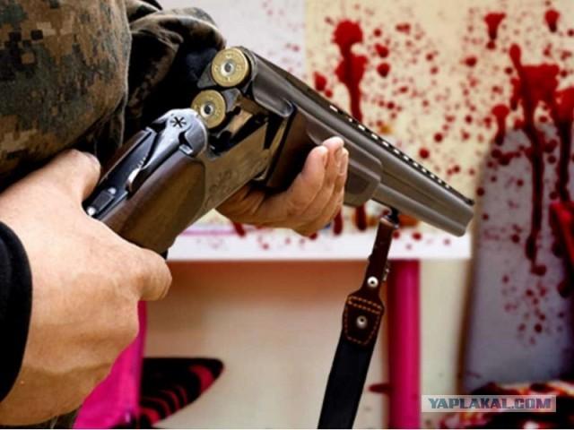 Хозяин пруда застрелил подростка из-за незаконной рыбалки