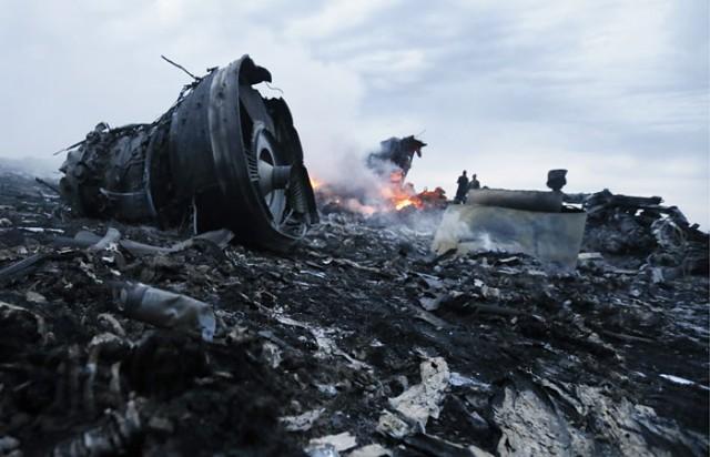 СК РФ: малайзийский Boeing был сбит ракетой