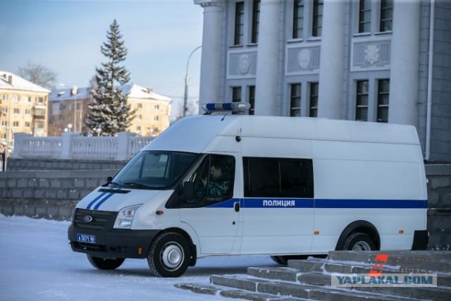 Начальник полиции проговорился о причастности мигрантов к взрыву дома в Магнитке