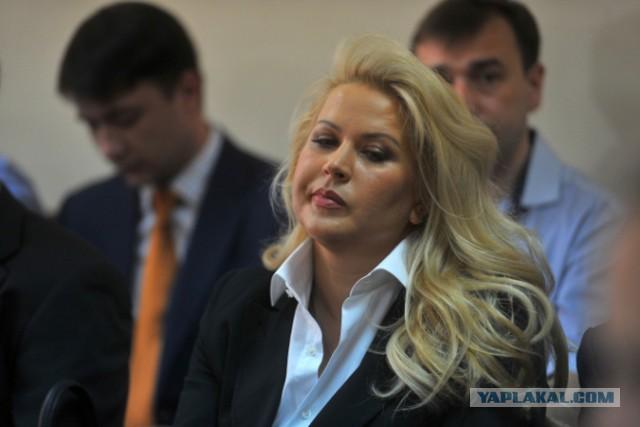Офицеры потребовали поместить Васильеву в СИЗО