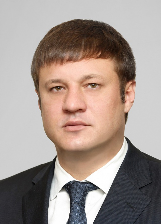 Задержали замгубернатора Челябинской области