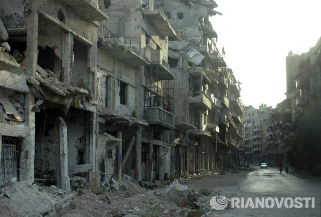 CNN: Cамолеты США скинули сирийской оппозиции 50