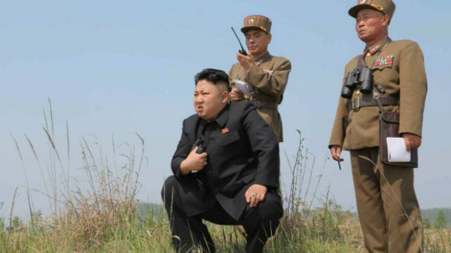 Северная Корея пригрозила США ядерным ударом