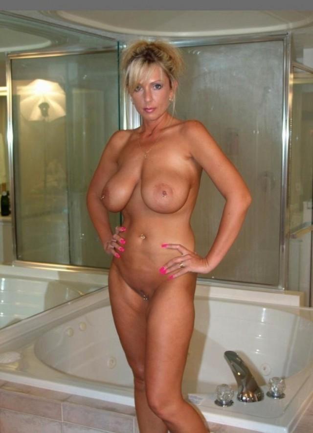 фото голых дам частное