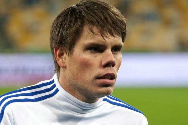 ФИФА может дисквалифицировать защитника сборной Хорватии Домагоя Виду и тренера Огнена Вукоевича за лозунг «Слава Украине»