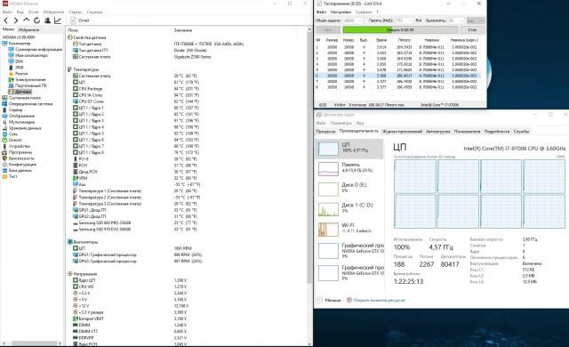 Как я дорогой процессор скальпировал